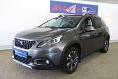 Peugeot 2008 1,6 BlueHDi 100 Allure Sky