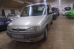 Peugeot Partner 1,9 D Combi