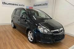 Opel Zafira 1,9 CDTi 150 Enjoy aut.