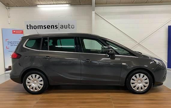 Opel Zafira Tourer 1,6 CDTi 136 Enjoy 7prs