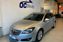 Opel Insignia 2,0 CDTi 140 Cosmo Sports Tourer eco