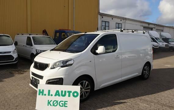 Peugeot Expert 2,0 BlueHDi 180 L2 Premium EAT6 Van