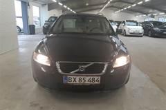 Volvo V50 2,0 D Summum
