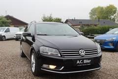 VW Passat 2,0 TDi 140 Comfortline Variant DSG BM