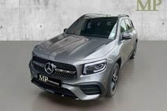 Mercedes GLB220 d 2,0 AMG Line aut. 4Matic