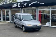 Citroën Berlingo 2,0 HDi Cityvan
