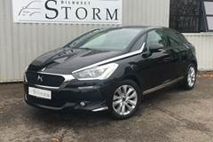 DS DS 5 1,6 BlueHDi 120 Style