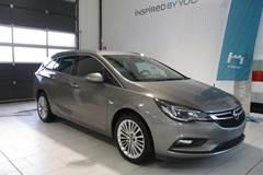 Opel Astra 1,4 Sports Tourer  Turbo ECOTEC Innovation  Stc 6g