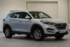 Hyundai Tucson 1,6 GDi Life