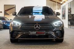 Mercedes E300 de 2,0 AMG Line stc. aut.
