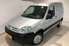 Citroën Berlingo 1,9 D Cityvan