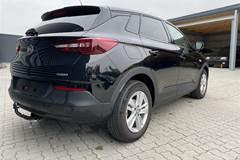 Opel Grandland X 1,2 T Enjoy Start/Stop  5d 8g Aut.