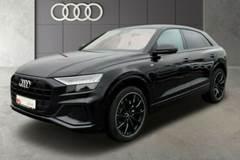 Audi Q8 TDi quattro Tiptr.
