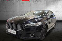 Ford Mondeo 1,5 TDCi 120 Trend ECO