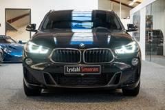 BMW X2 2,0 xDrive25d aut.