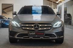 Mercedes E220 d 2,0 All-Terrain aut. 4Matic