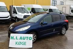 Peugeot 207 1,6 HDi 90 Plus Van