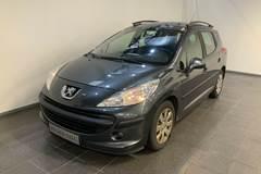 Peugeot 207 1,6 HDi XR+ SW