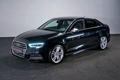 Audi S3 TFSI B&O S tronic*Aut.*