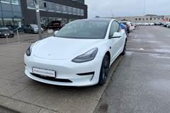 Tesla Model 3 60 EL Plus ANHÆNGERTRÆK 306HK Aut.