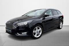 Ford Focus 1,5 SCTi 150 Titanium stc.