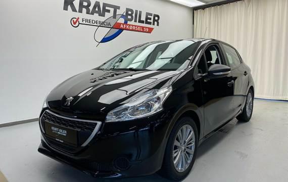 Peugeot 208 1,0 VTi Access Air