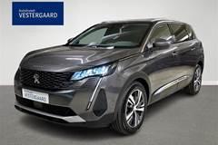 Peugeot 5008 1,5 BlueHDi Allure Pack EAT8  5d 8g Aut.
