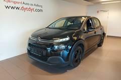 Citroën C3 1,2 PureTech 82 Limited