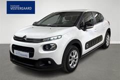 Citroën C3 1,2 PureTech Sport start/stop  5d