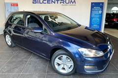 VW Golf VII 1,4 TSi 140 Sportline DSG BMT