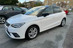 Seat Ibiza 1,5 TSi 150 FR