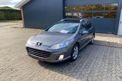 Peugeot 407 2,0 HDi 140 Premium SW