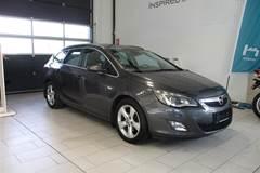 Opel Astra 2,0 Sports Tourer  CDTI DPF Sport  Stc 6g Aut.