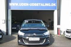 Citroën C4 1,6 HDi 92 Seduction