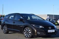 Honda Civic 1,6 i-DTEC Elegance Tourer