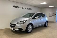 Opel Corsa ECOTEC Impress 90HK 5d