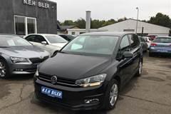 VW Touran 1,2 TSI BMT Trendline 110HK 6g