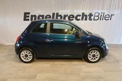 Fiat 500 1,2 Lounge
