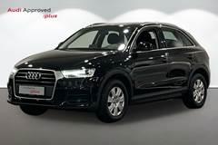 Audi Q3 1,4 TFSi 150 Limited