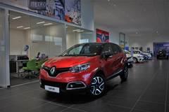 Renault Captur 1,5 Energy DCI Dynamique  5d