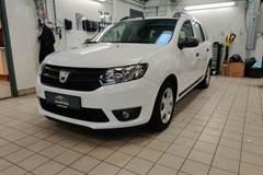 Dacia Logan 1,2 16V Ambiance MCV