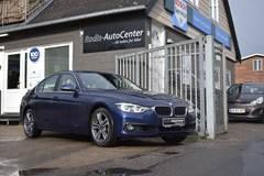 BMW 320i 2,0 aut.