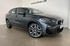 BMW X2 1,5 sDrive18i M-Sport aut.
