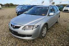 Mazda 6 2,0 2,0 D STATIONSCAR .