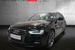Audi A4 2,0 TDi 150 Avant Multitr.