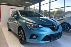 Renault Clio V 1,6 E-Tech Intens