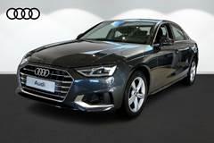 Audi A4 TFSi Advanced S-tr.