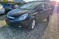 Opel Corsa 1,4 16V Enjoy