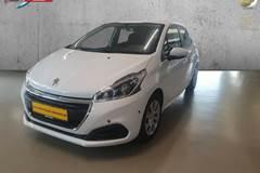 Peugeot 208 1,6 BlueHDi 100 Envy Van