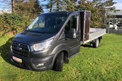 Ford Transit 350 L3 Chassis 2,0 TDCi 170 Trend aut. H1 FWD
